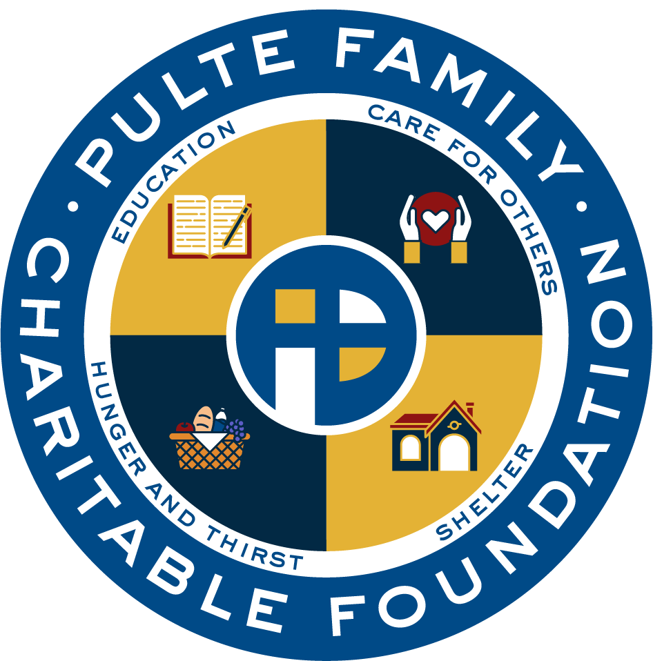 An Important Statement From The Pulte Family Foundation