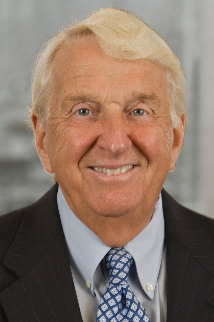 William Pulte, Pathbreaking Home Builder, Is Dead at 85