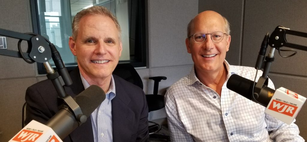 The Family Business Nation™️ Radio Show: The Pulte Family Charitable Foundation donated $111 million to the University of Notre Dame.