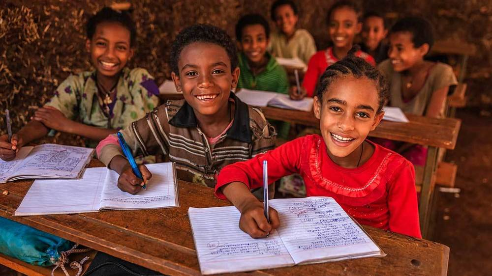 Notre Dame receives $40 million federal award to improve global education outcomes