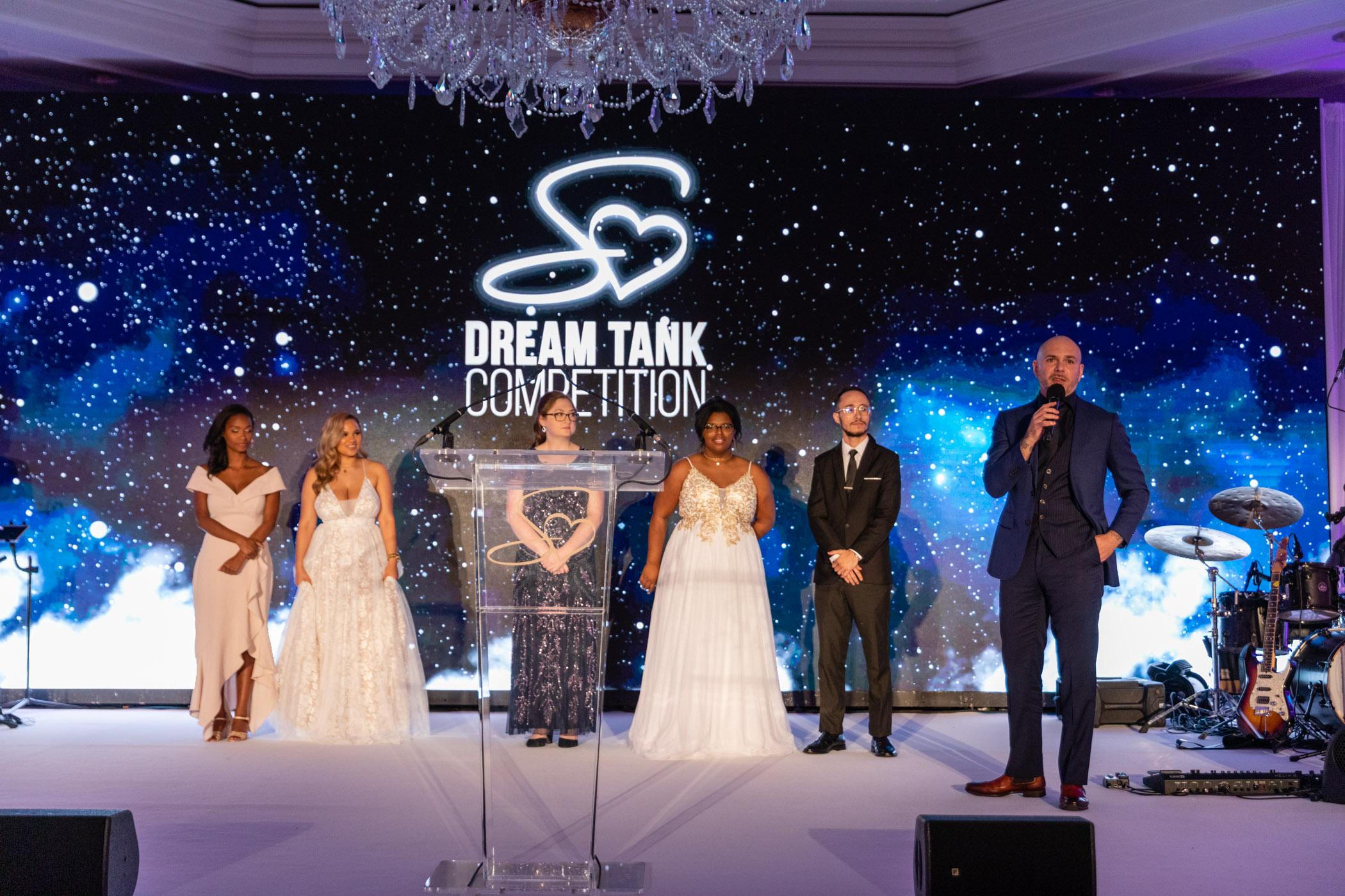 Selfless Love Foundation 2021 Dream Tank